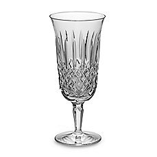 Waterford Kelsey Iced Beverage Glass by Waterford Crystal
