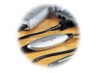 Kensington: Periph Powering System f Motorola+Eric -