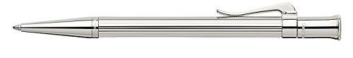 Graf von Faber-Castell platinierter Classic Kugelschreiber