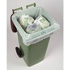 50 sacs poubelle à roulettes + option Transparent résistant pour sans Nettoyant/Désinfectant/désodorisant spray Exclusif à Aaron produits chimiques Ltd, 10 x sacks