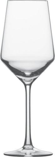 Preisvergleich Produktbild Schott Zwiesel 112778 Weißweinglas, Glas, transparent, 6 Einheiten