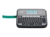 PT d450 Vp Azerty-LCD -