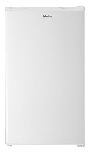 Haier HTTF-406W Independiente 82L A+ Blanco - Nevera
