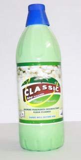 Classic Disinfectant Floor Cleaner Jasmine, 1 L