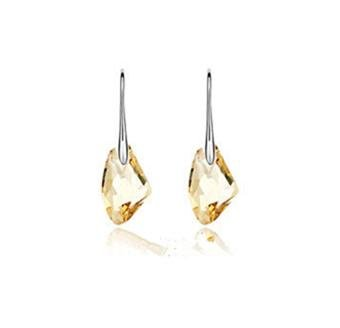 orecchini lunghi orecchini gioielli di moda Le nuove donne di fascia alta compatte , golden shadow