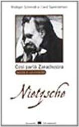 Così parlò Zarathustra di F. Nietzsche (Gli elefanti. SDS)