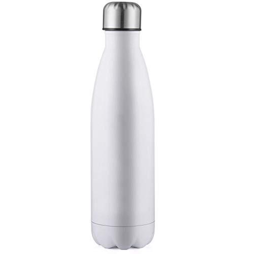 AIYIBEIZI 350-1000 Ml Botella De Agua Al Aire Libre