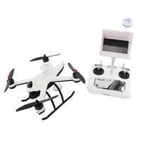 GPS Quadrocopter Monstertronic Invader Junior mit FPV Komplettsystem ,MT1233