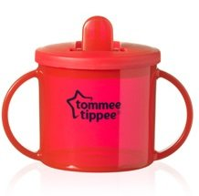Tommee Tippee First Cup–Rot (2x 2Stück) - 3