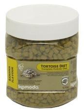 Komodo Tortoise Diet Banana 170g 2