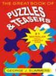 #6: The Great Book of Puzzles & Teasers