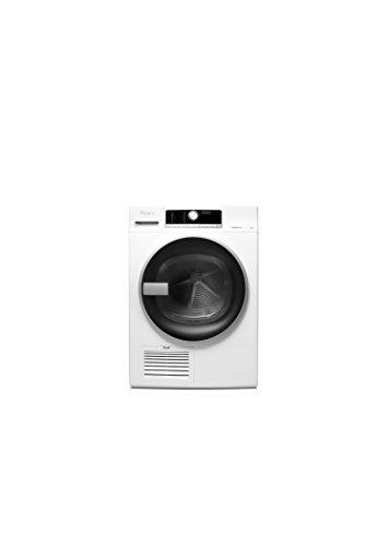 Whirlpool AWZ 8CD/PRO Kondenstrockner/B / 6th Sense Technologie/Steam-Care Dampffunktion/weiß
