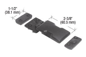 crl-replacement-metal-latch-for-toyota-tacoma-and-earlier-models-toyota-trucks