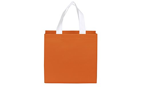 Nature's Bag Copper Eco Friendly Shopping Bag Pack Of 10