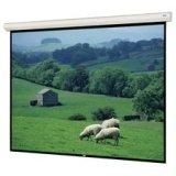 Da-Lite 70283 Projektions-Leinwand, groß, 222 Zoll (222 cm), Cosmopolitan Electrol Cosmo Electrol Video