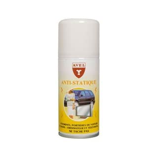 Avel Antistatische Allzweck-Spray 150 ml