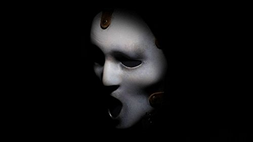 Posterhouzz Wall Poster TV Show Scream Mask  available at amazon for Rs.199