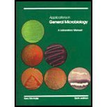 Applications in General Microbiology by Thomas J. Kerr (2003-07-30) par Thomas J. Kerr