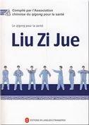 Liu Zi Jue : Le qigong pour la santé (1DVD)