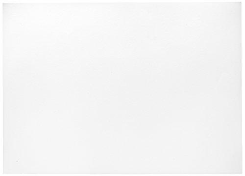 225 g 400 pz.=40 fg. 85x55 mm A4 con taglio netto tuttintorno bianco 3C Sigel LP799 Biglietti da visita