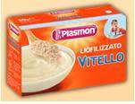 ( 5526 ) PLASMON (HEINZ ITALIA) PLASMON LIOF VITELLO 10GX3PZ