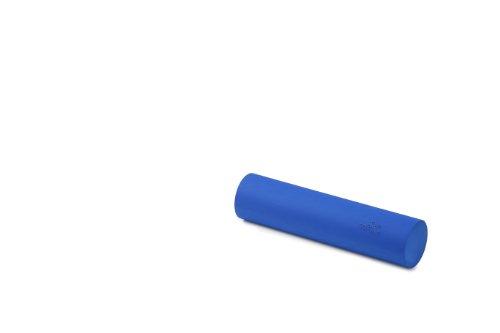 softX Faszien Trainingsgerät Rolle 90, blau, ca. 40 x 9.5 x 9.5 cm