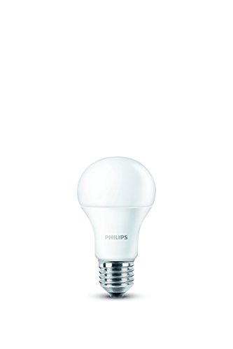 Philips-Pack-of-2-LED-Light-Bulbs-E27-large-screw-base-8W-consumption-60W-Equivalent-Partnership-Philips-EDF