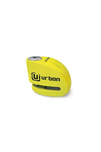 CANDADO URBAN SECURITY UR906Y 1