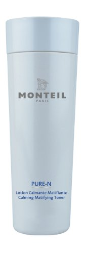 Mont Pure N Calm Matif Toner 200ml