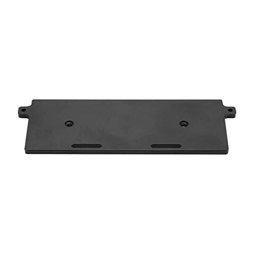 Pudincoco Panneau de Batterie Neutre Charge de la Batterie Chargeur Garde Balance Chargeur de Batterie Modèles Accessoires Version 2 pour RC D90 Crawler