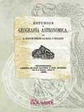 Estudios de geografía astronómica par  Juan de Dios de la Rada y Delgado