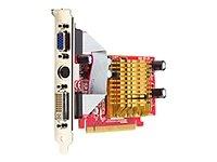 128 Mb Ddr2-pcie-grafikkarte (Grafikkarten PCI-Express MSI ATI RX300HM)