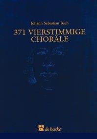 371 Vierstimmige Choräle (3 Bb BC)
