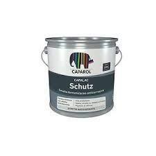 Capalac schutz - capalac schutz - smalto ferromicaceo ad effetto antichizzante 750ml - vari colori - 03-ferro-battuto-grana-fine
