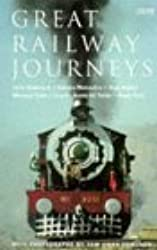 Great Railway Journeys (BBC Books) by Clive Anderson (1995-07-27)