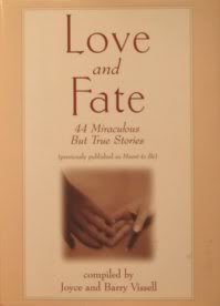 Love and Fate by Vissell (2001-03-04)