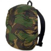 Copertina Snugpak Aqua 25L Backpack Cover Multicolore (DPM Camo)