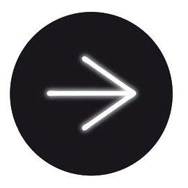 SELETTI ''-geformte Neon Neon Font cm 22 H. 18 – Clignotant