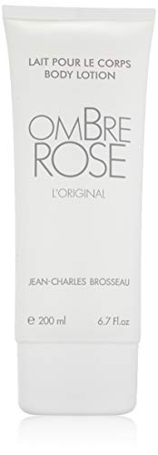 Ombre rose loriginal body lotion - 200ml/6.7oz