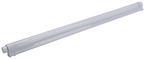 LED-Unterbauleuchte Calix Switch Tone DIM, 90 cm, stufenlos farbveränderlich (2700 K - 6500 K), dimmbar inkl. Memory-Funktion, schnelle und einfache Montage - Dim Ton