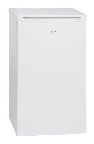 Bomann VS 264 Kühlschrank / A+ / 84 cm Höhe / 117 kWh/Jahr / 82 L Kühlteil / weiß