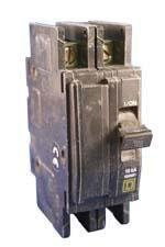 qou260 Feed Thru von Square D Schneider Electric Square D Circuit Breaker