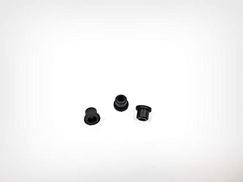 Preisvergleich Produktbild BMW Tüllen für Kapuze & Trunk Emblem – Pack von 2