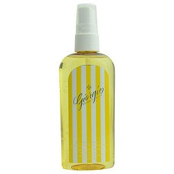 GIORGIO by Giorgio Beverly Hills - DRY OIL SPRAY 4.2 OZ - WOMEN