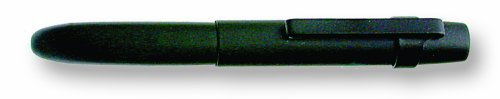 Fisher Space Pen X-Mark mit Clip, schwarz