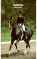 Equitation 2nd edition by Froissard, Jean (1979) Paperback par Jean Froissard