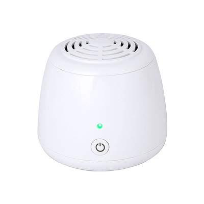 INEP El ozono generador portátil, O3 purificador de Aire Olores Cleaner desodorización del esterilizador...