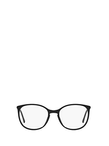 Chanel luxury fashion donna ch3282c501 nero occhiali | autunno inverno 19