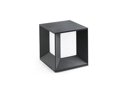 Faro 70771 MILA LED Lampe borne gris foncé