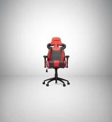 Vertagear vg-sl4000_ RD Gaming Sitz Kunstleder...
